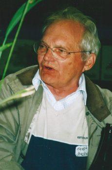 Hans Jørgen