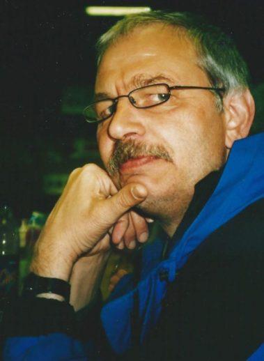 Morten Lines