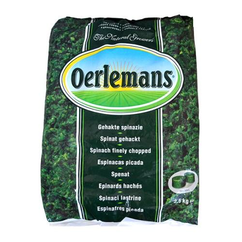 Espinaca Oerlemans