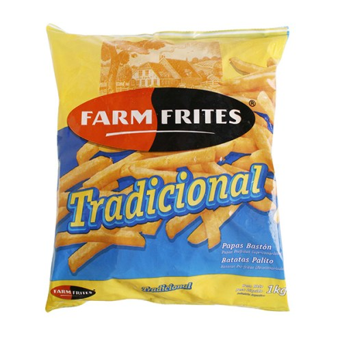 Farmfrites Tradicional x1kg