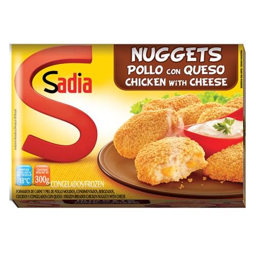 Nuggets-300-pollo-queso