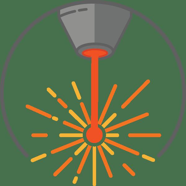 servicios de grabado y corte laser