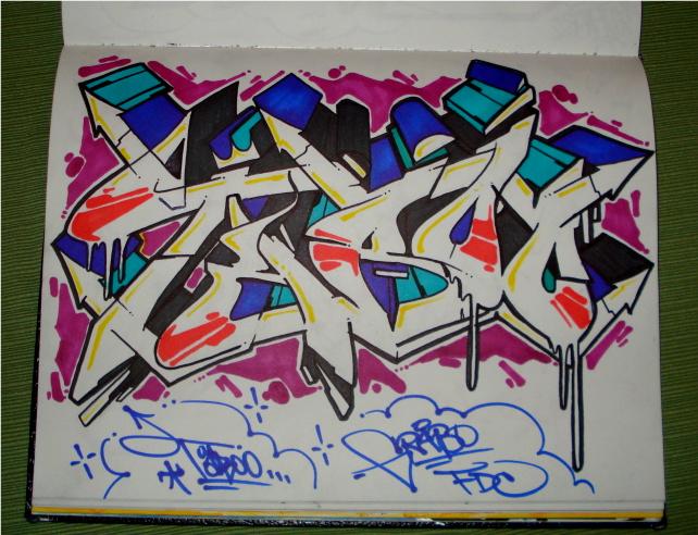 Taboo sketch by Grab