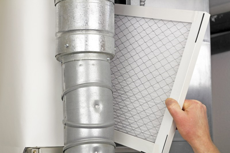 how often should I change my air filter