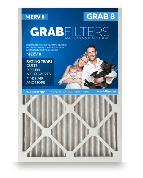 20x20x5 air filters