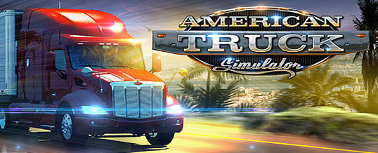 Free Steam Key Raffle for American Truck Simulator