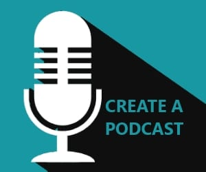 Create Podcast