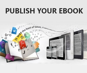 Publish eBook