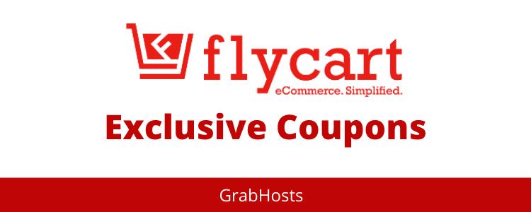FlyCart Coupon