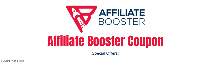 Affiliate Booster Coupon