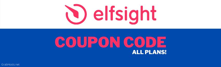 Elfsight Coupon Code
