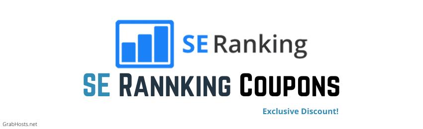 SE Ranking Coupon