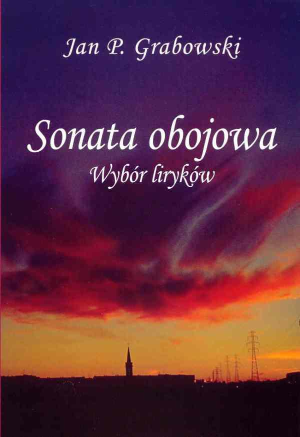 """""""Sonata obojowa"""" - awers"""