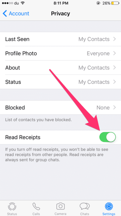 WhatsApp Top 6 Hidden Features You Should Know!