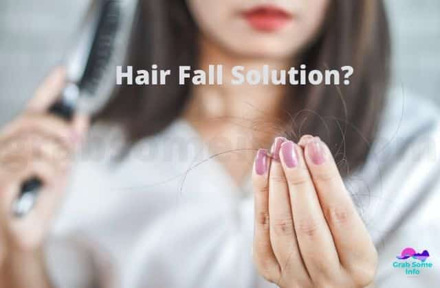 Amla Powder helps hair loss