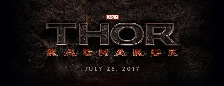 Thor ragnakok