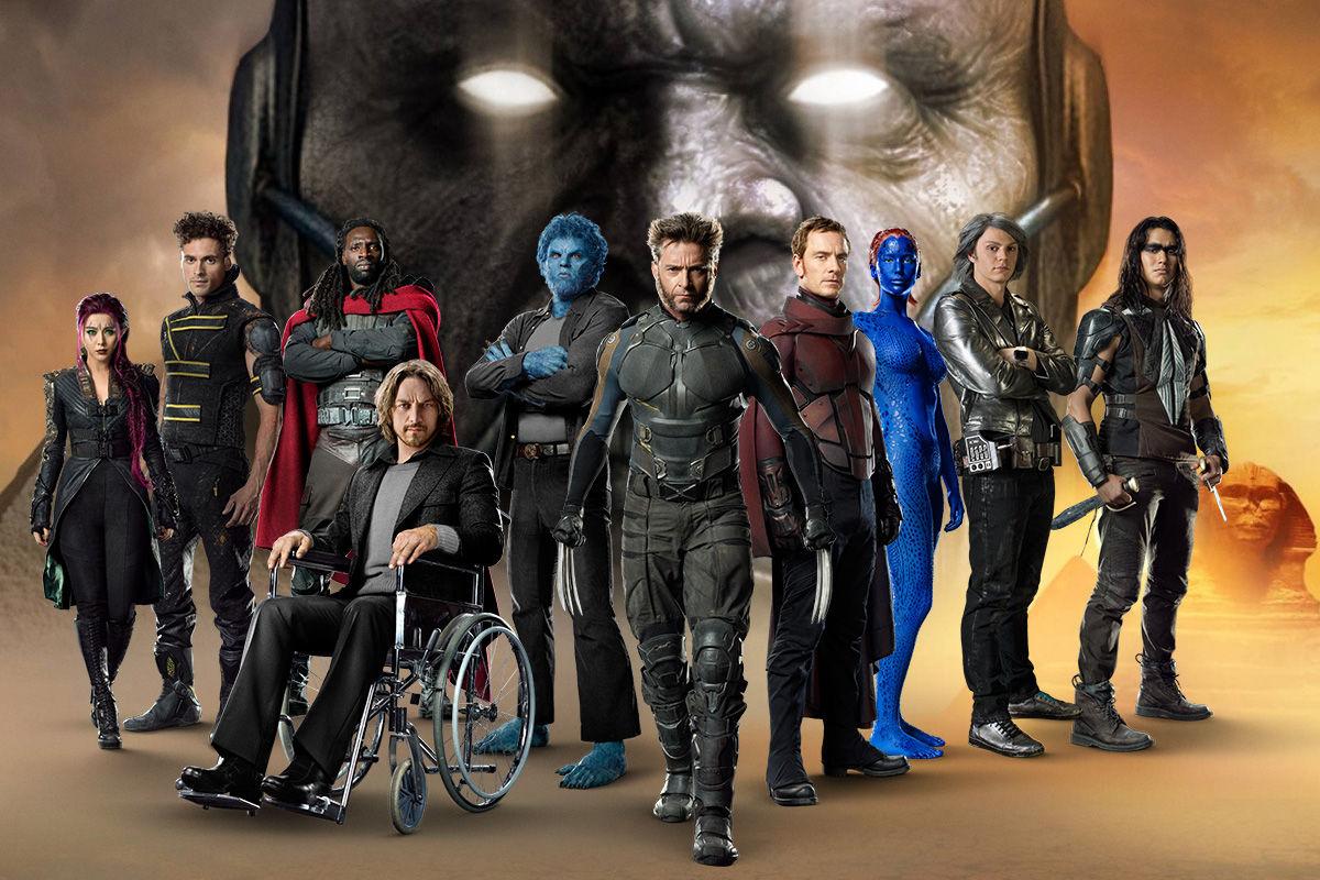 X Men Apocalypse Is Final Sequel For Jennifer Lawrence