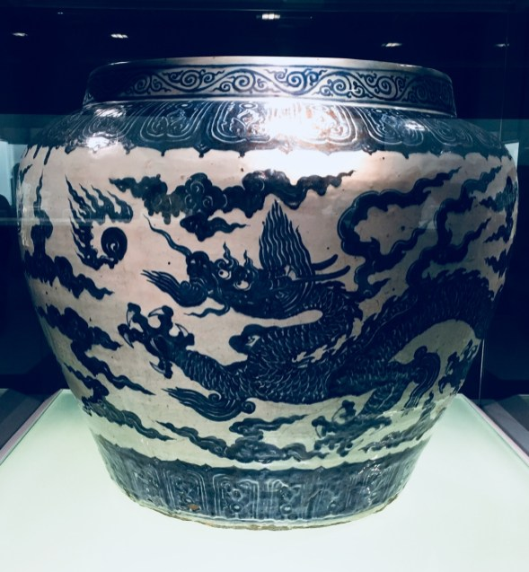 Mid 15th Century Jar