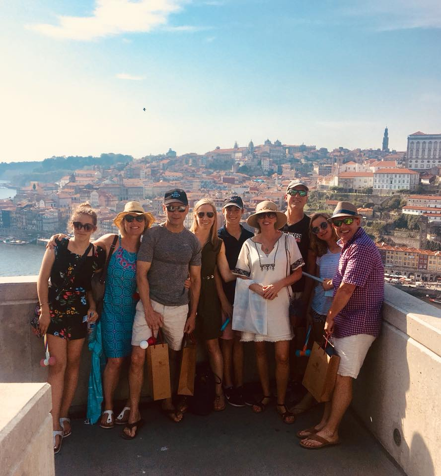 Grab your Group and Go to Porto… Aim for June 23rd!