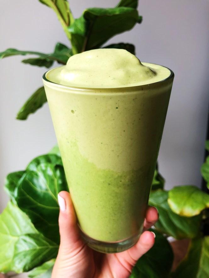 go to green juice
