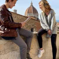 Grab these 5 Travel Tips and  GO to Florence Italy