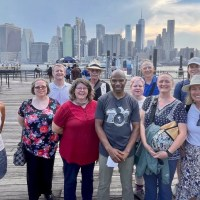 What I Learned at Tour Guide School in NYC