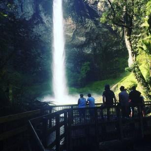 Raglan Bridel Falls main pic