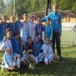 Младе наде српског фудбала из Грачанице