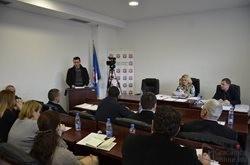Одборници Скупштине општине Грачаница