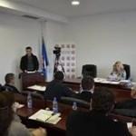 Одржана прва ванредна седница СО Грачаница