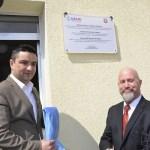 Opština Gračanica i USAID obilaze izgrađeno