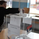 Гласање у Угљару