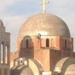 Поново скрнаве храм Христа Спаса у Приштини