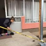 Липљан: бомба испред српске куће