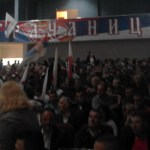 Konvencija SNS-a: Nema te sile koja će Srbe oterati sa Kosova i Metohije