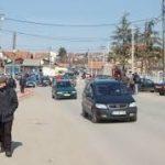 Напад на девојчицу у Грачаници
