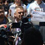 Б. Ничић: Борд да поштује закон, а институције Устав Косова