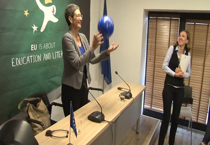 Нова нада косовског фудбала