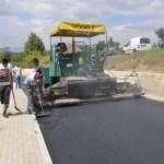Завршни радови на санацији улице Томислава Секулића