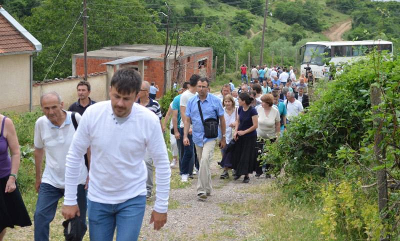 Uskoro se  u Mušitište vraća deset srpskih porodica