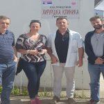 """Forbs napao srpsku humanitarnu organizaciju iz dijaspore """"28. jun"""""""