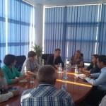 Visoka komesarka OEBS-a razgovarala sa predstavnicima Opštine Gračanica