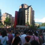 Марко Ђурић: Лазар је овде да остане, јер су и Срби овде да остану