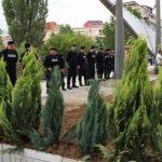 Косовска Митровица: Бачена ручна бомба код главног моста на Ибру