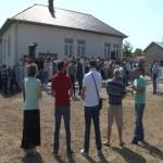 Srpski zvaničnici osuđuju incident u Starom Gracku