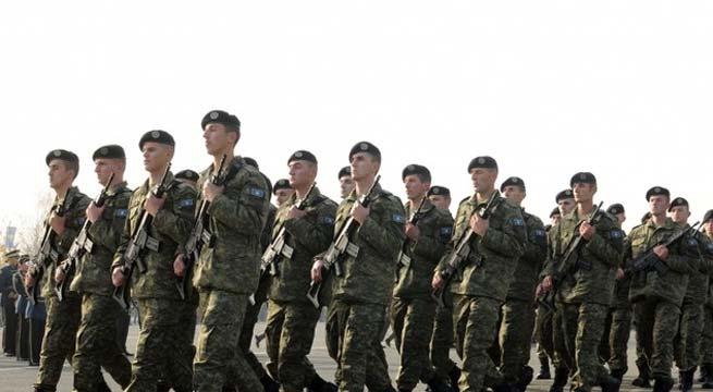"""""""Hamviji"""",  direktno iz Amerike za vojsku Kosova"""