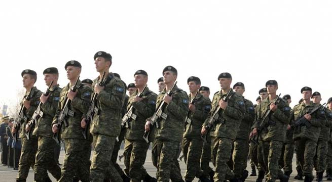 """""""Хамвији"""",  директно из Америке за војску Косова"""