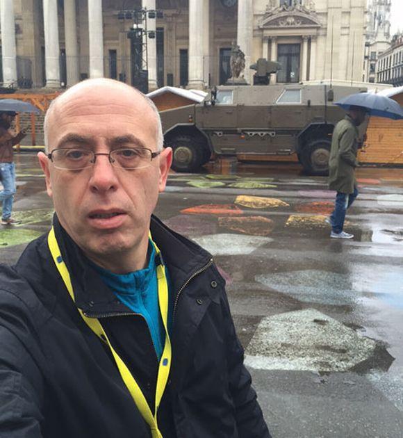 Augustin Poljakaj: Srbi na Kosovu su postali i ostali žrtve Severa
