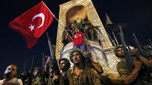 Sputnjik: Turski pučisti služili na Kosovu i u Bosni