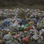 Еколошка средина – ДА, али смеће ипак заврши у реци